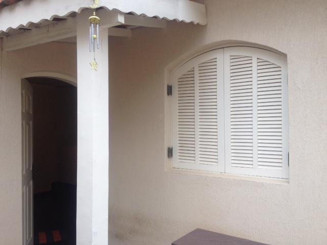 Casa residencial à venda, Vila Cruzeiro, Itatiba.