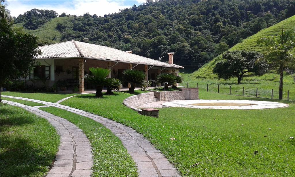 Fazenda rural à venda, Boqueirão, Silva Jardim.