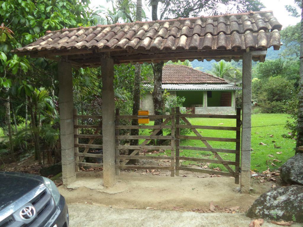 Sítio  rural à venda, Faraó de Cima, Cachoeiras de Macacu.