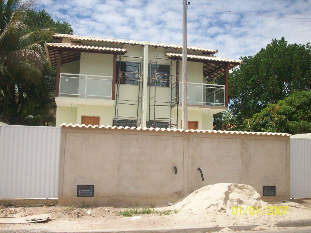 Casa residencial à venda, Joaquim de Oliveira, Itaboraí. de GRG IMÓVEIS