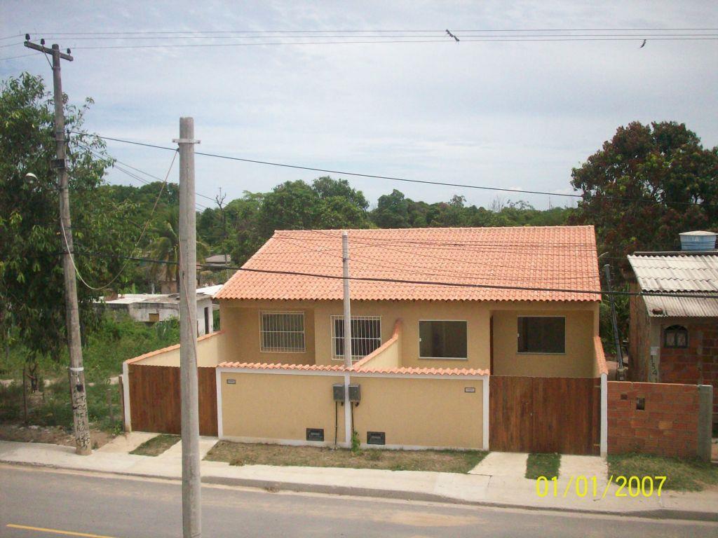 Casa residencial à venda, Joaquim de Oliveira, Itaboraí. de GRG IMÓVEIS.'
