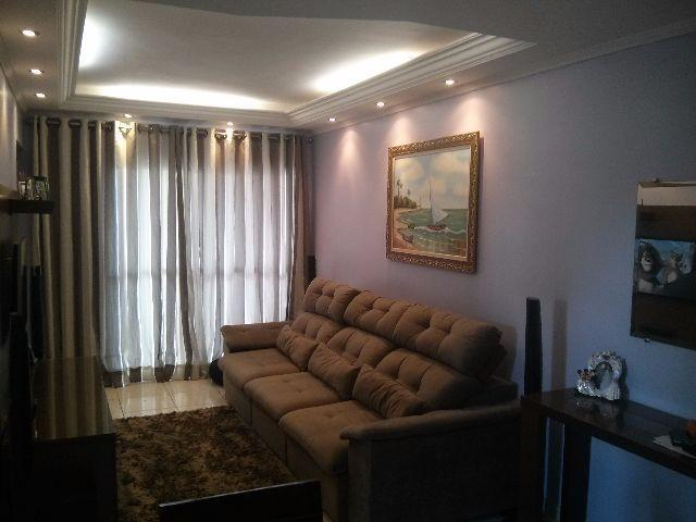 Apartamento Padrão à venda, Parque Tomas Saraiva, São Paulo