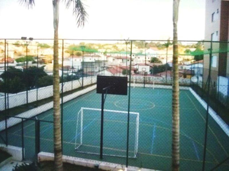 Apartamento Padrão à venda, Vila Ipojuca, São Paulo