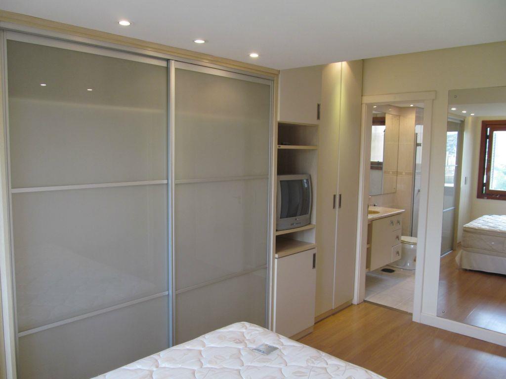 Cobertura de 2 dormitórios à venda em Jardim Do Salso, Porto Alegre - RS