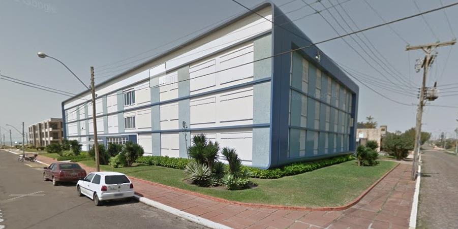 Apartamento de 1 dormitório em Atlântida, Xangri-Lá - RS
