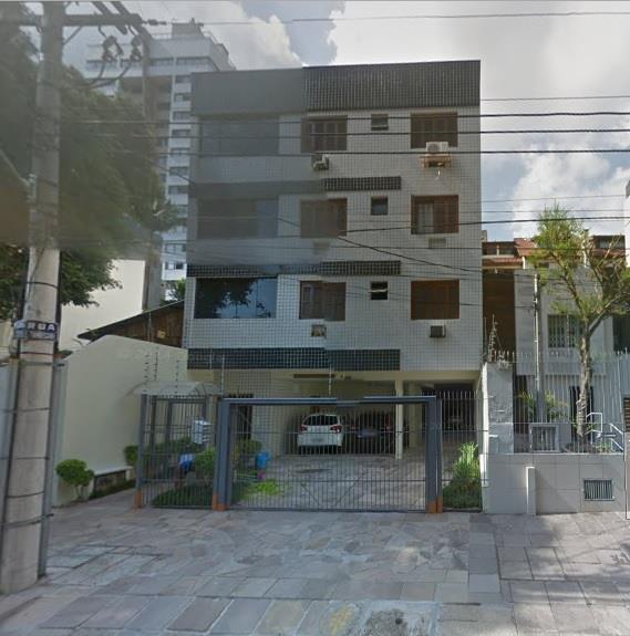 Cobertura de 2 dormitórios em Mont Serrat, Porto Alegre - RS