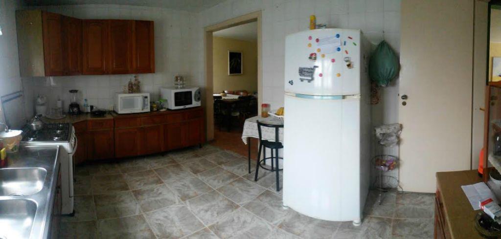 Casa de 3 dormitórios em Centro, Tapes - RS