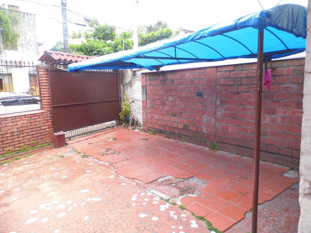 Casa de 3 dormitórios em Vila João Pessoa, Porto Alegre - RS