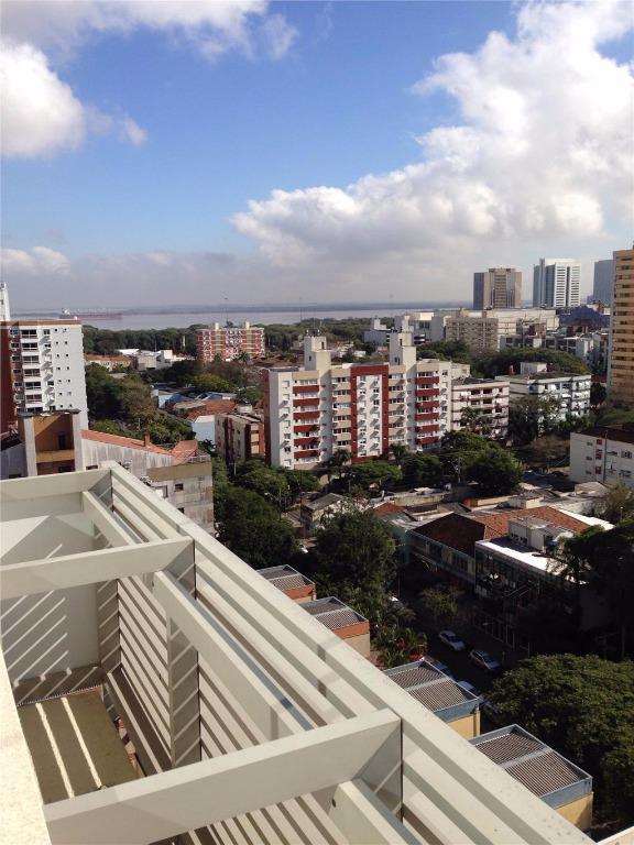Sala em Menino Deus, Porto Alegre - RS