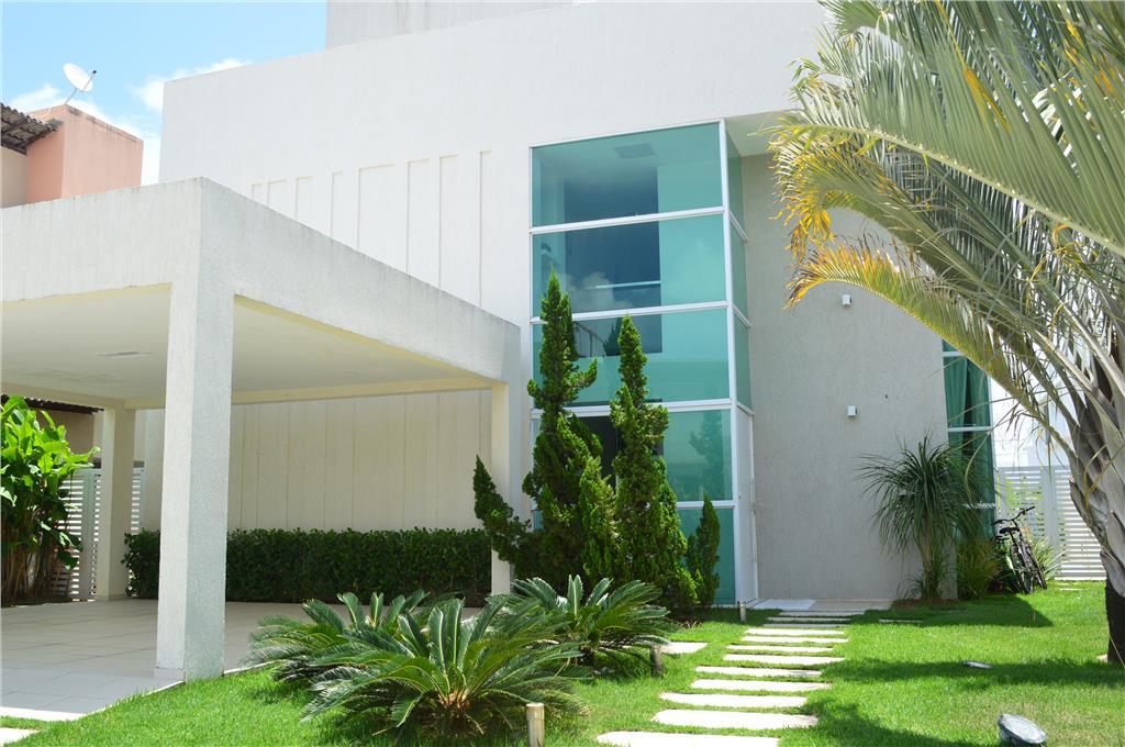 Casa residencial à venda, Altiplano Cabo Branco, João Pessoa - CA1029.