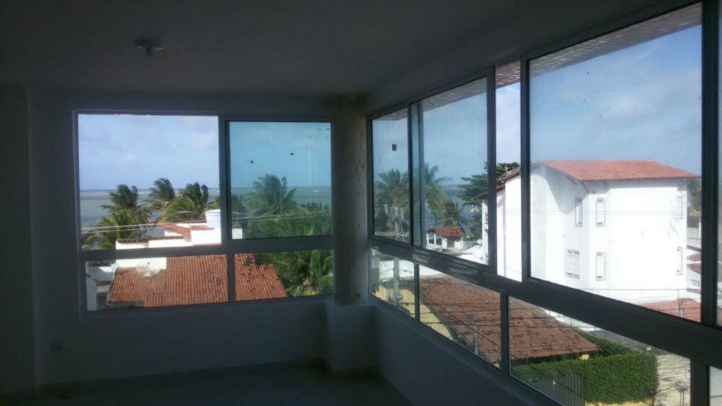 Apartamento residencial à venda, Poço, Cabedelo - AP3791.
