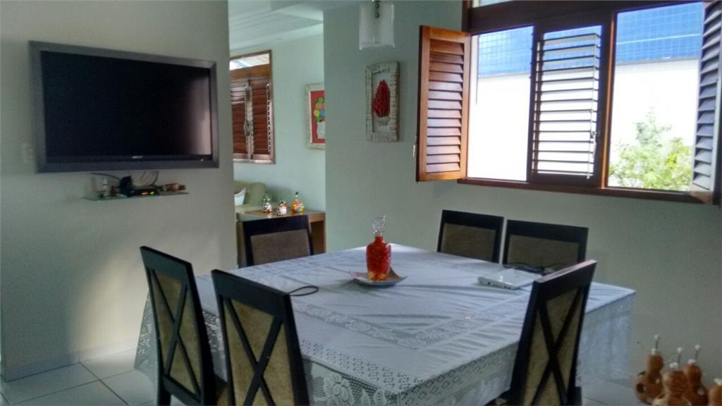 Casa com 4 dormitórios à venda, 340 m² por R$ 1.000.000 - Bessa - João Pessoa/PB