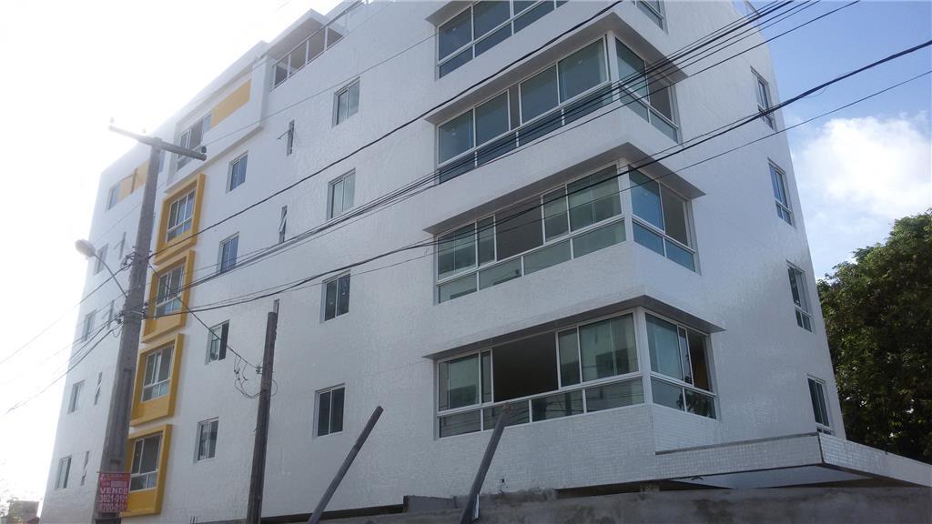 Apartamento residencial à venda, Poço, Cabedelo - AP3808.