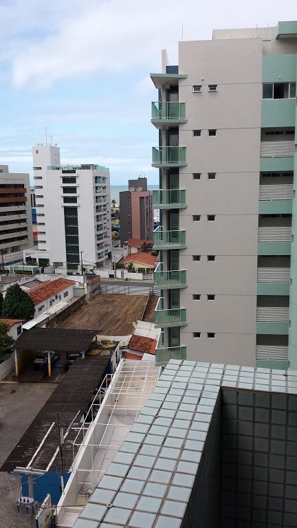 Apartamento residencial à venda, Manaíra, João Pessoa - AP2881.
