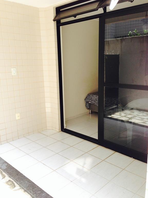 Apartamento residencial à venda, Jardim Oceania, João Pessoa - AP2517.