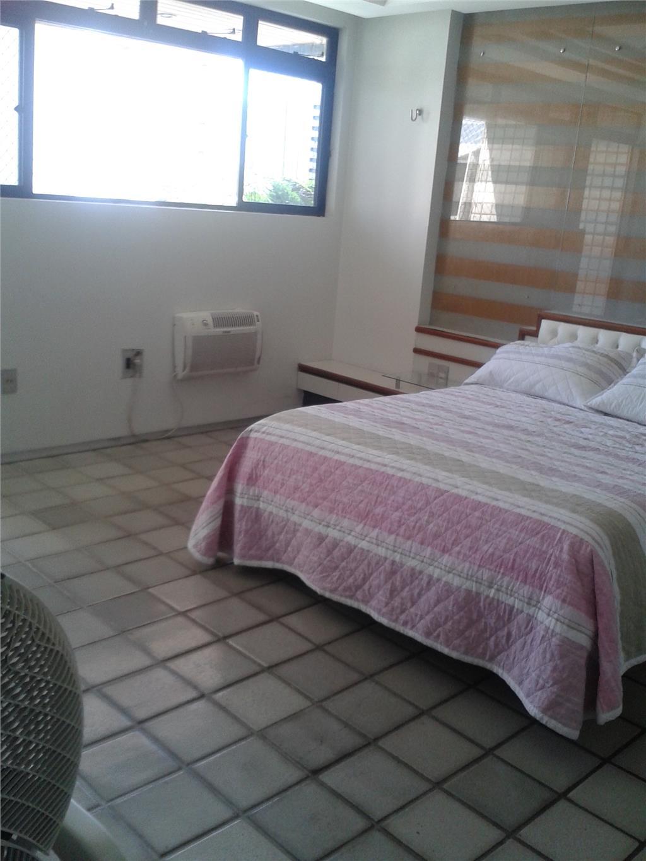 Apartamento residencial à venda, Tambaú, João Pessoa - AP3201.