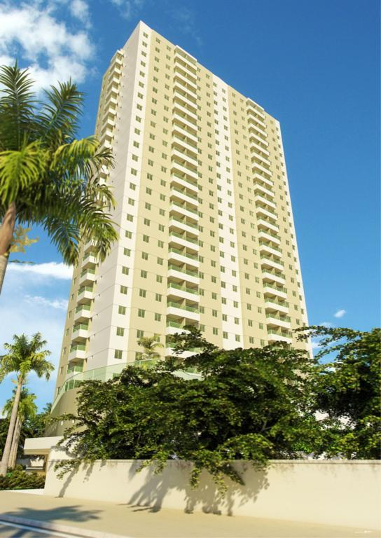Apartamento residencial à venda, Jardim Luna, João Pessoa - AP0610.