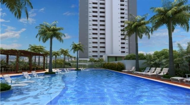 Apartamento  residencial à venda, Bairro dos Estados, João Pessoa.