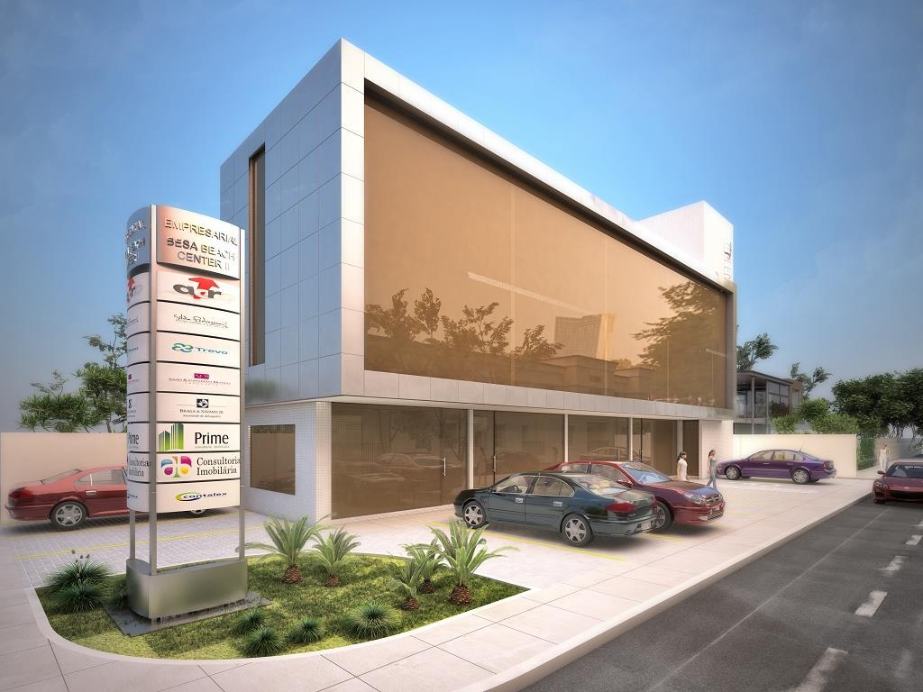 Loja comercial à venda, Bessa, João Pessoa - LO0011.