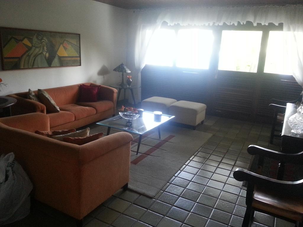 Casa residencial à venda, Bairro dos Estados, João Pessoa - CA0916.
