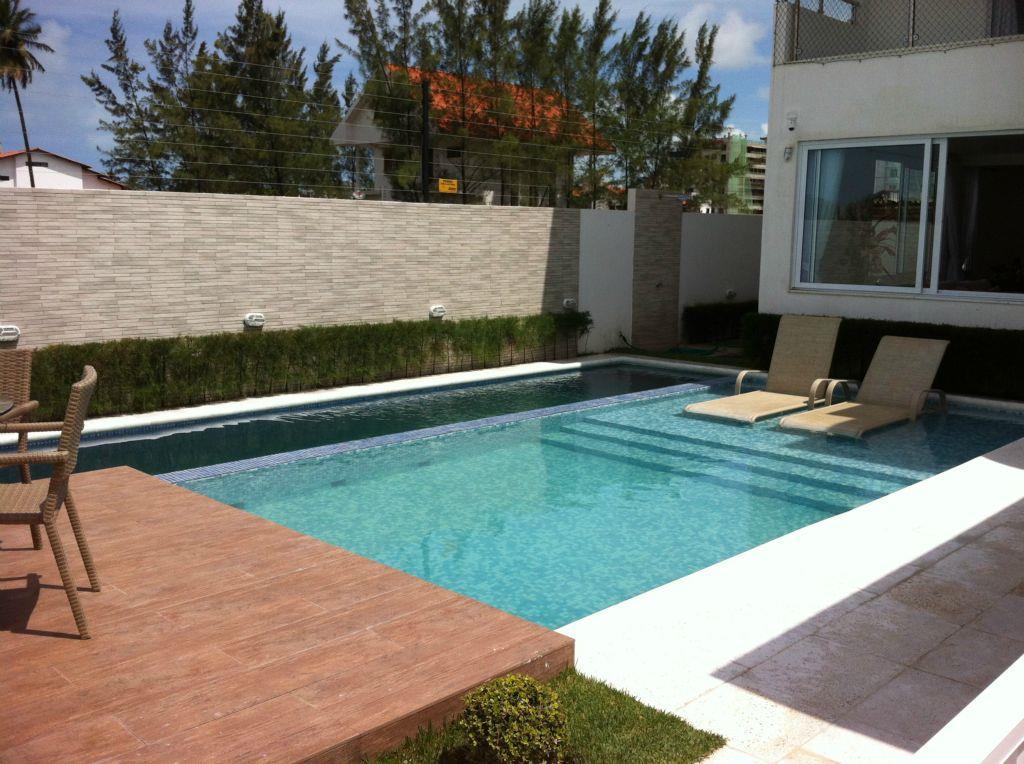 Casa residencial à venda, Intermares, Cabedelo - CA0879.