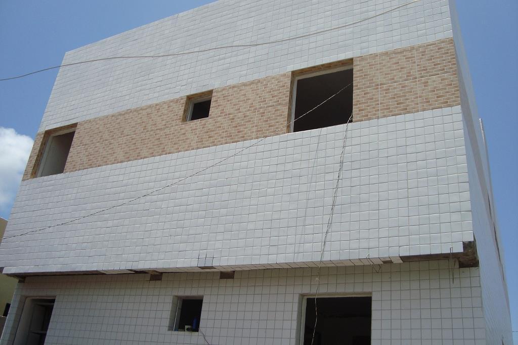 Apartamento residencial à venda, Paratibe, João Pessoa - AP3123.