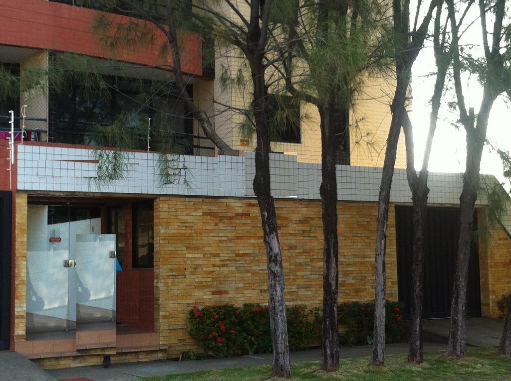 Apartamento residencial à venda, Bessa, João Pessoa - AP2320