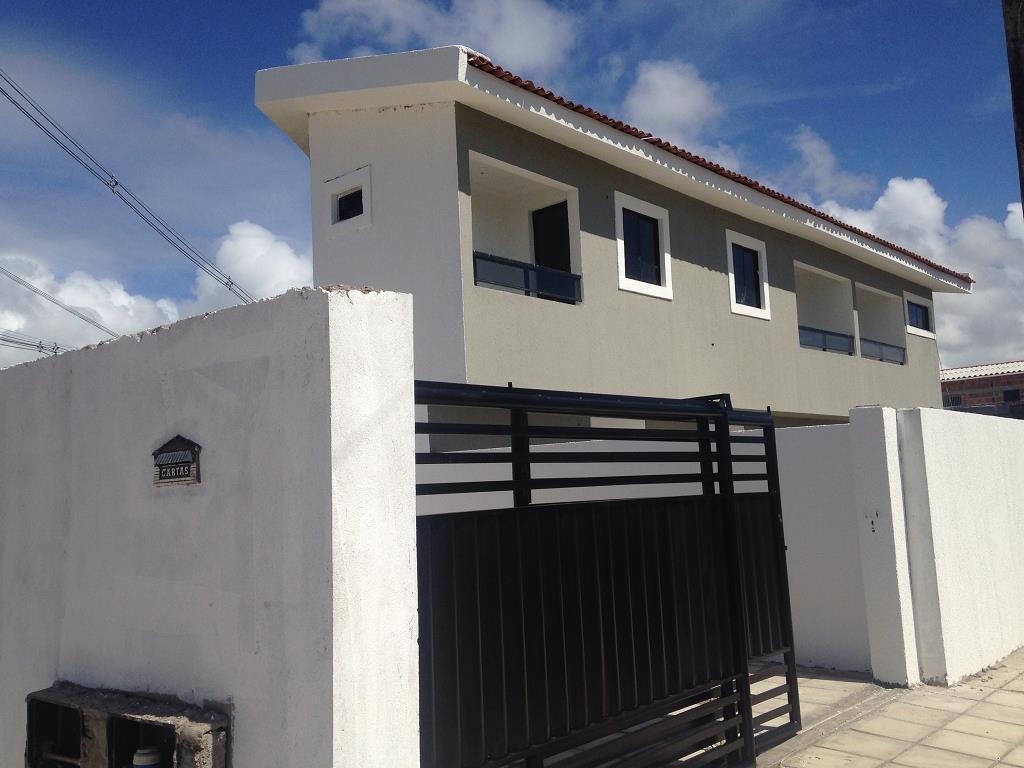 Apartamento residencial à venda, Paratibe, João Pessoa - AP2945.