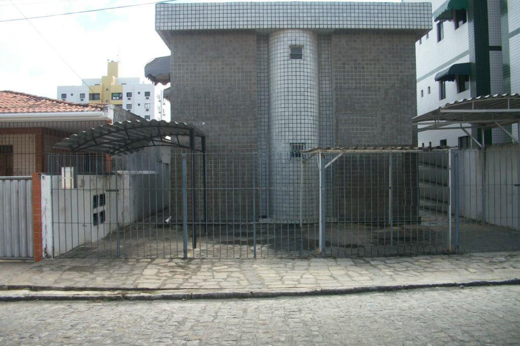Apartamento residencial à venda, Bancários, João Pessoa - AP2860.