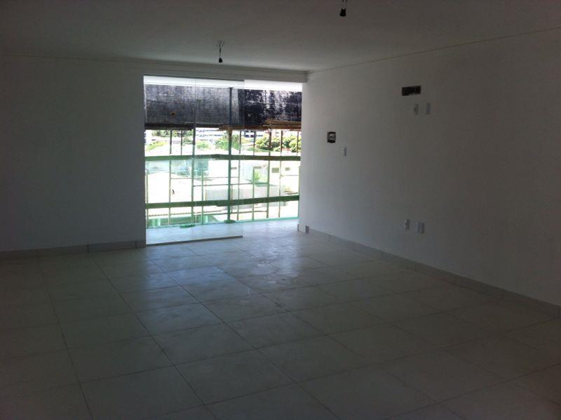 Sala comercial para locação, Manaíra, João Pessoa - SA0043.