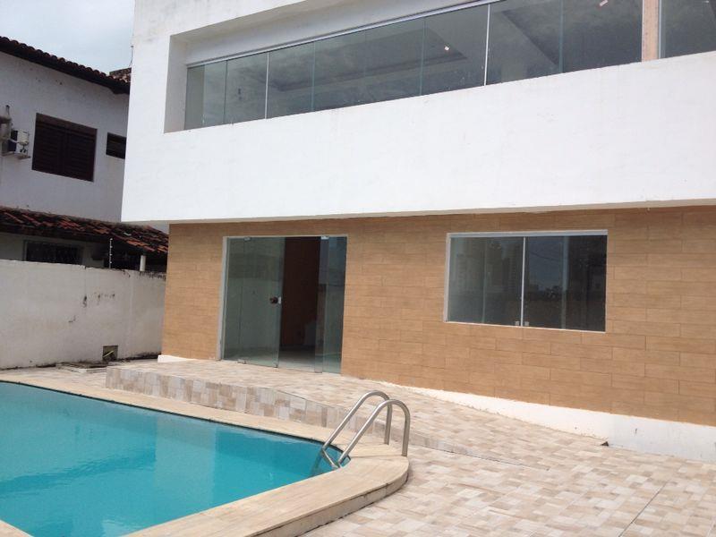 Casa residencial à venda, Aeroclube, João Pessoa - CA0889.