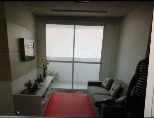 Apartamento residencial à venda, Bancários, João Pessoa - AP2981.