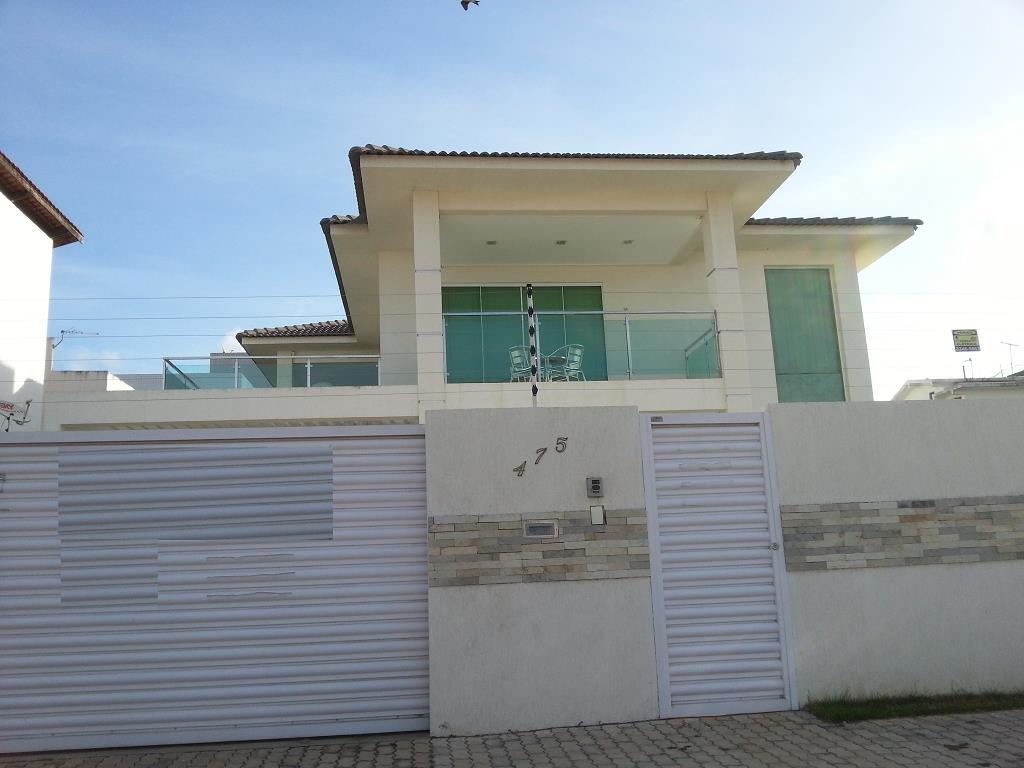 Casa residencial à venda, Intermares, Cabedelo - CA0964.