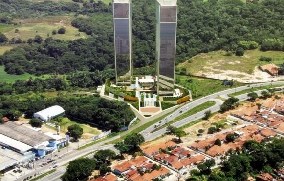 Sala corporativa à venda, BR 230 João Pessoa.