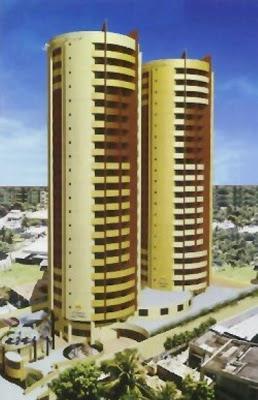 Apartamento residencial à venda, Tambaú, João Pessoa - AP237 de Invista Imóveis.'
