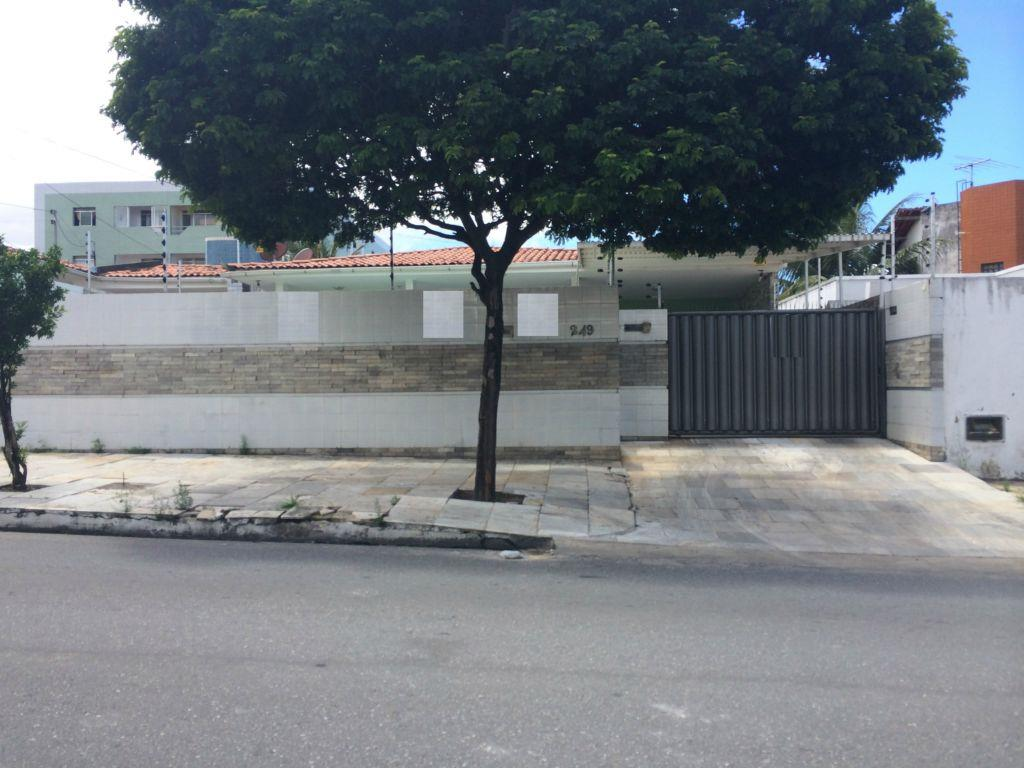 Casa  residencial à venda, Bancários, João Pessoa.