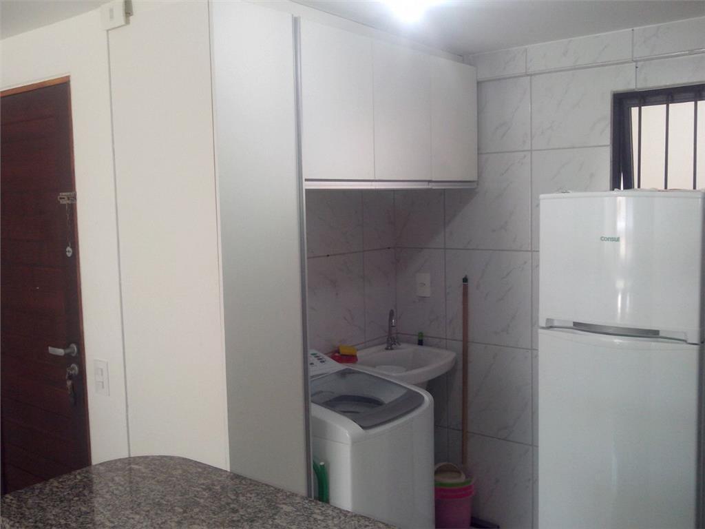 Apartamento residencial à venda, Bessa, João Pessoa - AP3457.