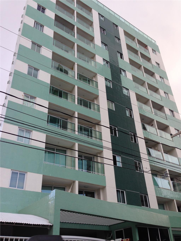 Apartamento residencial à venda, Manaíra, João Pessoa - AP2775.