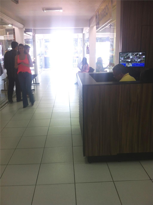 Sala comercial para locação, Bairro dos Estados, João Pessoa - SA0086.