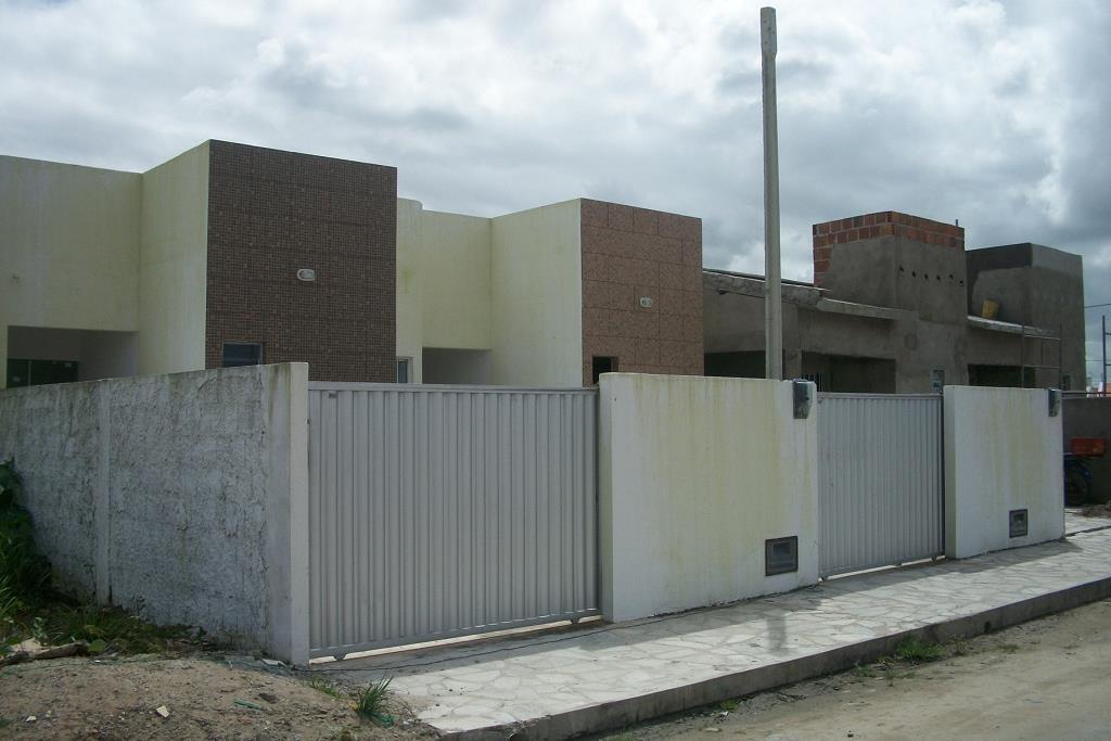 Casa residencial à venda, Municípios, Santa Rita - CA0893. de Invista Imóveis