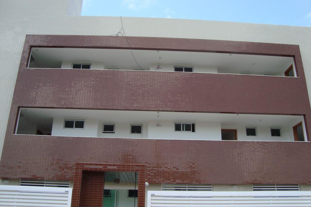 Apartamento residencial à venda, Bessa, João Pessoa - AP2993.