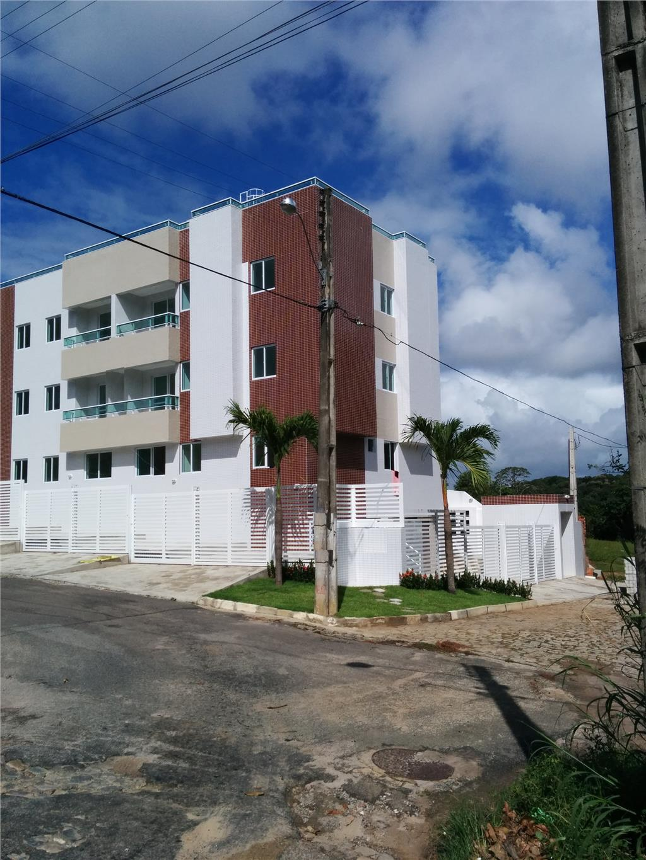 Apartamento residencial à venda, Altiplano, João Pessoa - AP2850.