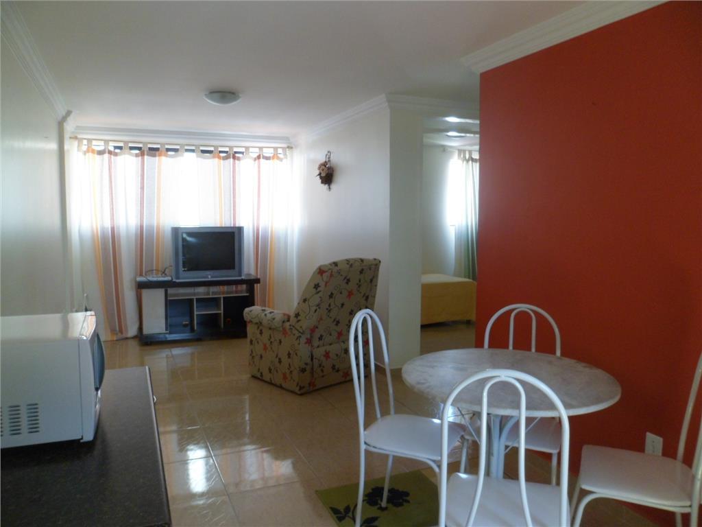 Apartamento residencial à venda, Intermares, Cabedelo - AP3420.