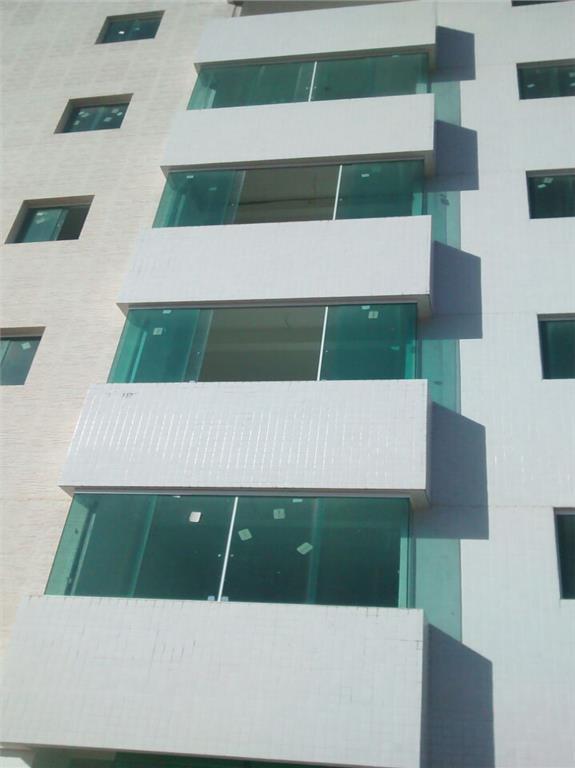 Apartamento residencial à venda, Miramar, João Pessoa - AP31