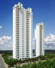 Apartamento residencial à venda, Altiplano, João Pessoa - AP3735.