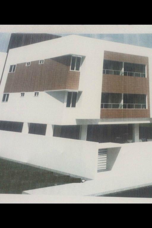 Apartamento residencial à venda, Bancários, João Pessoa - AP3085.