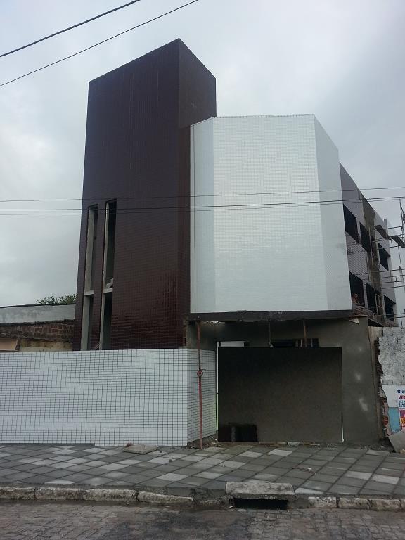 Apartamento residencial à venda, Bancários, João Pessoa - AP2335.