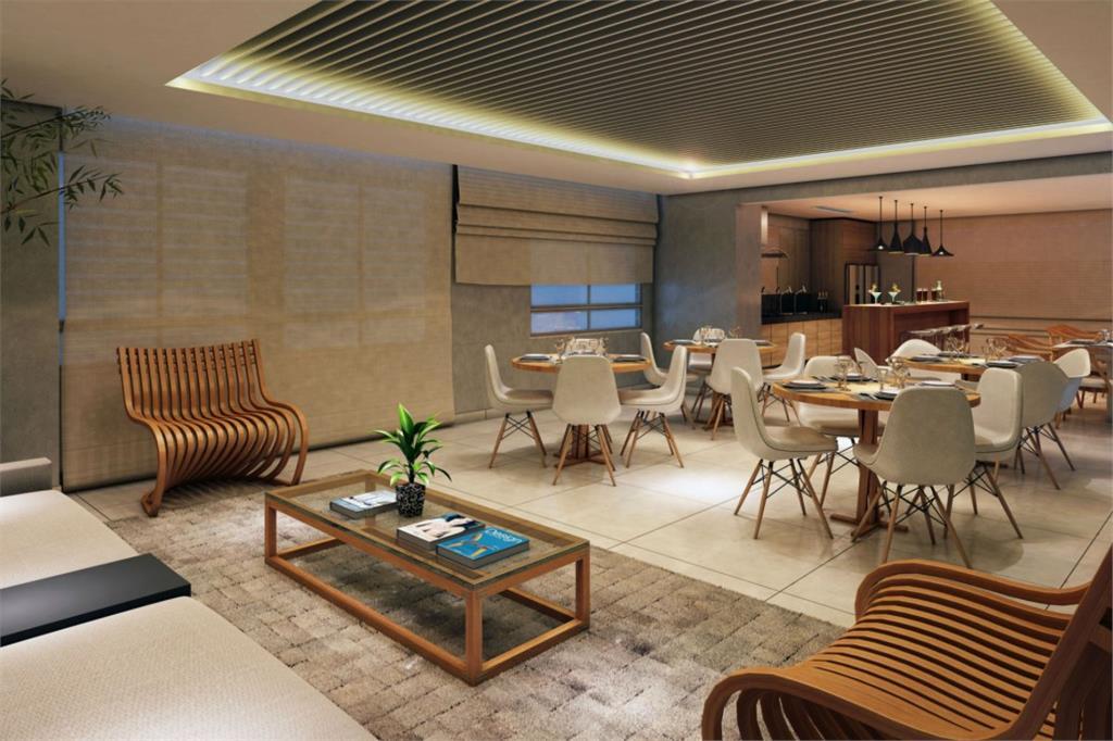 Apartamento residencial à venda, Jardim Luna, João Pessoa - AP3633.