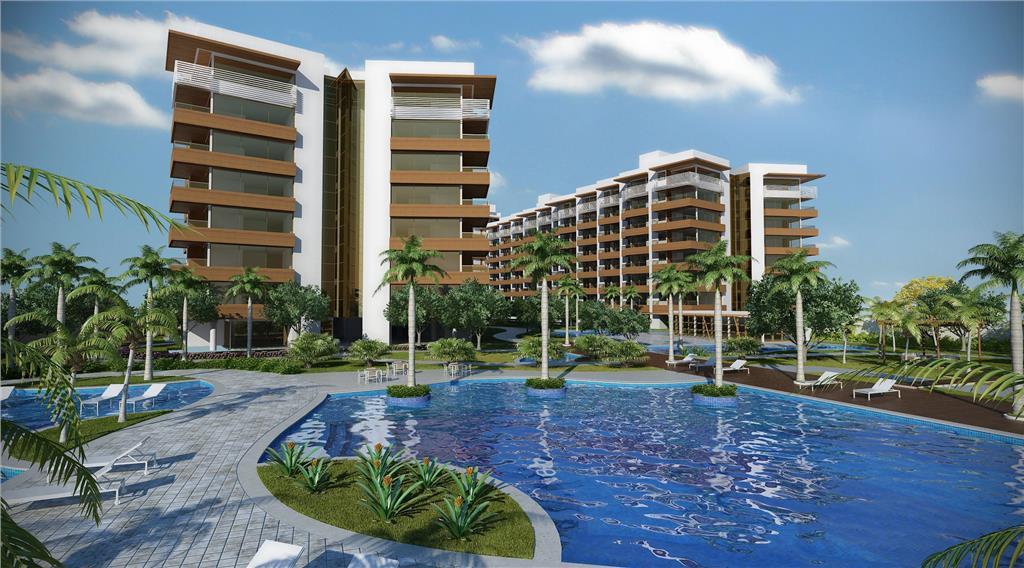 Apartamento  residencial à venda, Intermares, Cabedelo. de Invista Imóveis