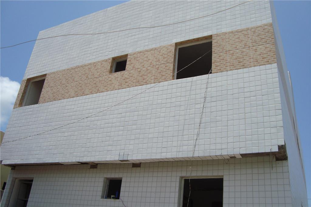 Apartamento residencial à venda, Paratibe, João Pessoa - AP3129.